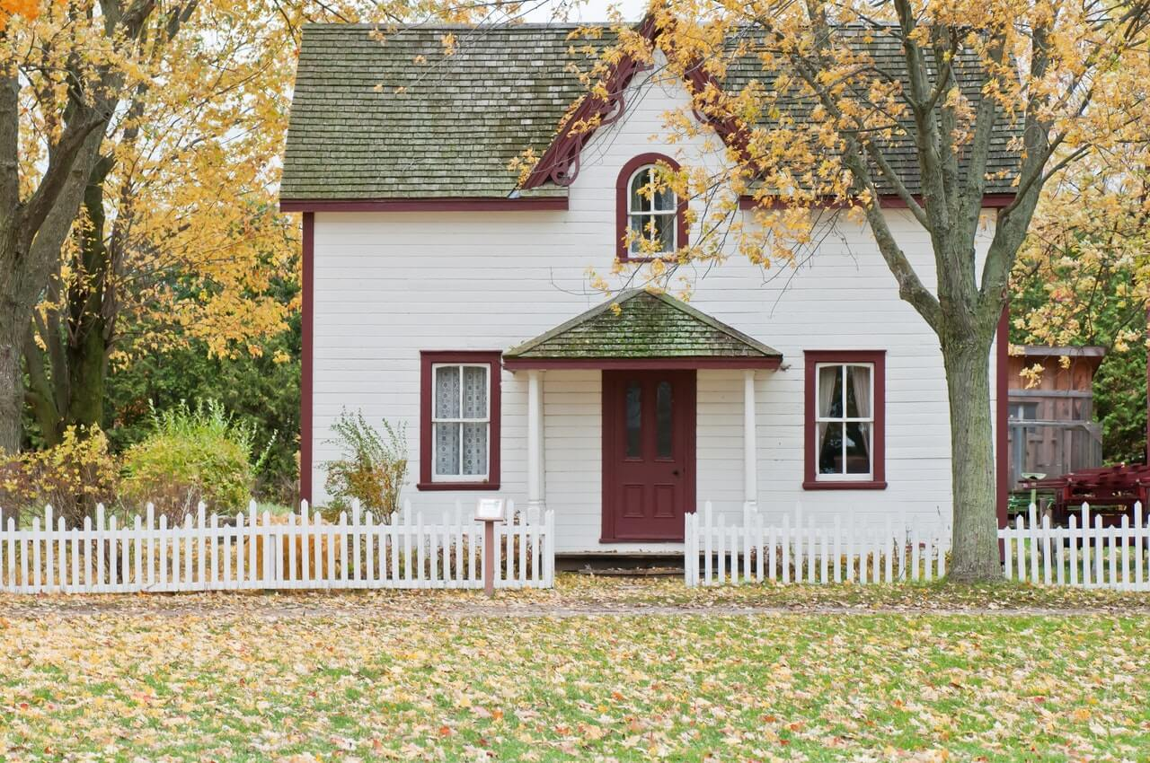 can use bridging loan to move house